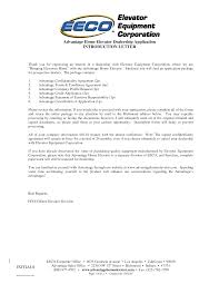 example of company profile template one page executive summary
