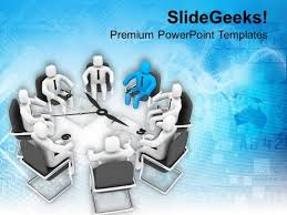 time management meeting agenda powerpoint templates ppt