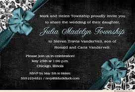 and black wedding invitations formal wedding invitation photos design names quote