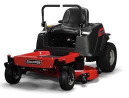 snapper riding lawn mower zero turn zt2752 review loyalgardener