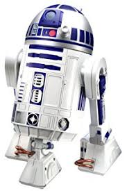 amazon star wars 94254 r2 d2 interactive astromech droid