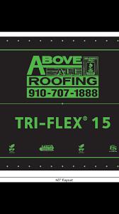 above all roofing carolina beach nc 28428 yp com