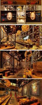 Best  Japanese Restaurant Design Ideas On Pinterest Japanese - Japanese restaurant interior design ideas