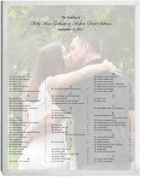 wedding table assignment board personalized photo wedding seating board whitman ma