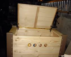 diy build toy chest discover woodworking projects