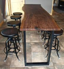 bar height work table counter height office table techieblogie info