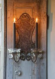Country Candle Wall Sconces 25 Best Restore Candle Sconce Ideas Images On Pinterest Candle