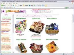 Giftbaskets Com Computer Ways Portfolio Florida U0027s Net Experts