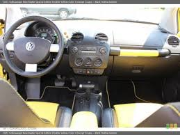 beetle volkswagen interior 2002 volkswagen new beetle information and photos zombiedrive