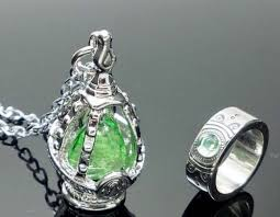 anime ring necklace images Cheap soul anime find soul anime deals on line at jpg