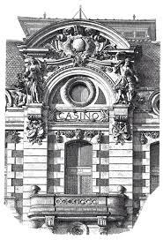 dax landes casino architect p esquite the architecture of the