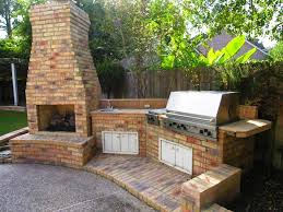 outdoor fireplace pizza oven kits home fireplaces firepits