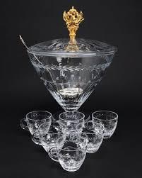 art glass crystal ring holder images 173 best lead crystal images crystals cut glass jpg