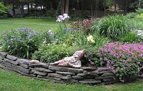 How To Build A Rock Garden Bed Cool Raised Garden Bed Design Raise Bed Garden Raised Bed