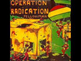 operation radication yellowman shazam