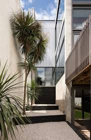 stylehouse industrial style house in auckland exhibiting a clean and elegant