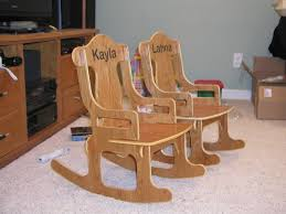 childrens rocking chairs for kids bed and shower childrens