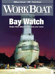 workboat august 2017 by workboat magazine issuu