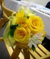 weekend wedding flower arrangement class is california