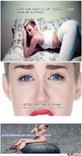 Why Are You Crying Meme - why are you crying miley by recyclebin meme center