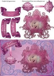 203 best knipvel baby images on pinterest card making 3d cards