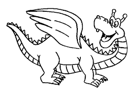kidscolouringpages orgprint u0026 download dragon coloring pages