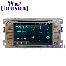 radio for ford focus 7 android 6 0 car dvd radio for ford focus 2011 stereo