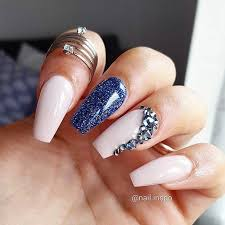 50 best nail art designs from instagram nail flowers accent