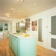 retro kitchen island kitchen of the day retro futuristic kitchen design with curved