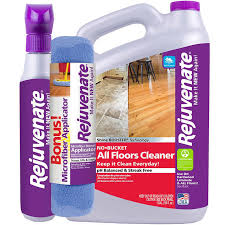 rejuvenate floor cleaner 32 oz 128 oz plus bonus applicator