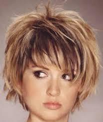 short choppy layered hairstyles women medium haircut