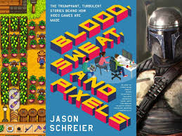 turbulent juice the 2 blood sweat and pixels ebook explores the turbulent world