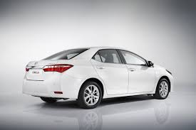 toyota sedan europe this is your all new toyota corolla sedan with a different