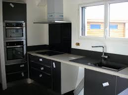 meuble de cuisine noir laqué meuble cuisine gris avec meuble de cuisine gris fashion designs sur