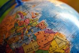 World Map Globe by Free Picture Globe World Map