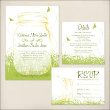 wedding invitations and response cards wedding invitation