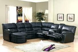 Sectional Sofa Recliner Chaise Lounge Sofa Nrtradiant