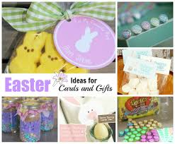 easter diy gift ideas for your sweeties spouse and kids