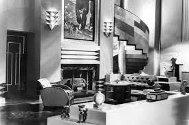 1920s Interior Design Trends