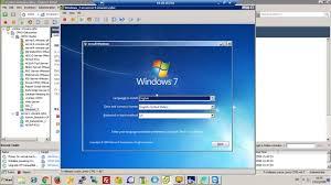 install windows 10 esxi 5 5 install windows 7 on vmware esxi youtube