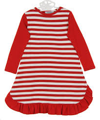 striped nightgown for baby nightgown for baby