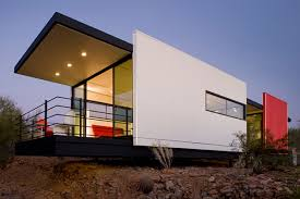 prepossessing 20 modern prefab metal homes decorating inspiration