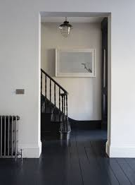 Wood Floor Paint Ideas Painting The Boards Interiors And Staircase Ideas