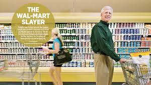 Walmart Store Floor Plan The Wal Mart Slayer How Publix U0027s People First Culture Is Winning
