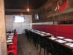 cuisine et bar le tusk cuisine et bar restaurants berthierville québecoriginal
