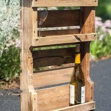 shop reclaimed wood wine rack on wanelo