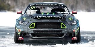 cars like a mustang check out vaughn gittin jr s 2015 mustang rtr drift car