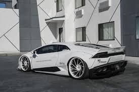 Lamborghini Huracan All Black - 2015 lamborghini huracan with blackred interior black wheels nav
