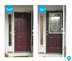 Wide Exterior Door 22 X 38 Door Glass Inserts For Exterior Doors Zabitat