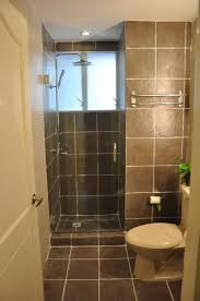 small bathroom designs with shower stall bathroom cool small bathroom deisgn tile ideas with brown subway